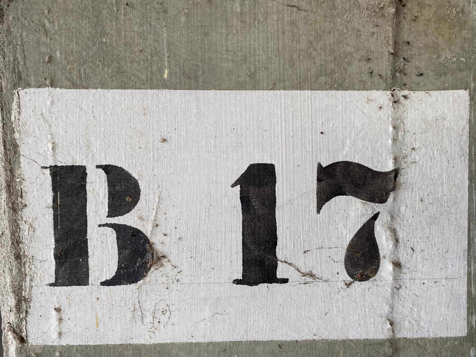 B17 - Dein Leben ist Lüge;  Theatergruppe AUJA